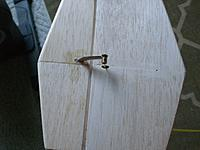 Name: Rudder belcrank.jpg