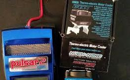 MUCH-MORE thermo MOTOR COOLER / PULSAR2 CHARGER