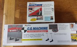 gp cg machine &accu throw nib