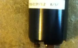 Neu 1105/2.5Y inrunner