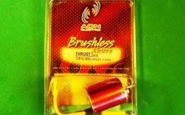 AON Thrust T2815-3002 series 3000HV NIB