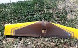 ACE Mach One wing
