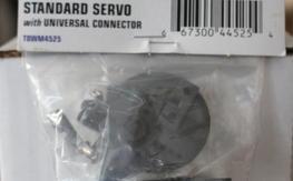 TS-53 Servos - NEW!