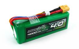 Brand New Multistar 4000mah 3s Battery