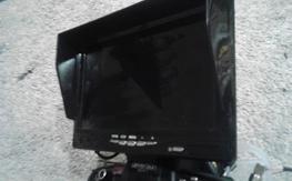7� FPV TFT MONITOR new unopened box