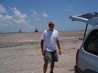 Name: P5090008 (Large).jpg Views: 85 Size: 86.6 KB Description: Tom our resident EMT strikes a pose.
