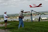 Name: DSC_5318_DxO.jpg Views: 94 Size: 72.7 KB Description: Bill flys while Buck sends his Spirit out.