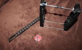 Top-flite prop balancer , naze32 and piezo buzzers