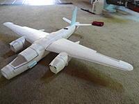 Name: DSC03004.jpg Views: 164 Size: 620.9 KB Description: B-26C Prototype
