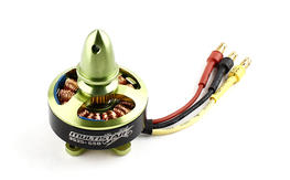 Never Used:  Turnigy (Qty=4) Multistar 3525-650Kv 14Pole Multi-Rotor Outrunner