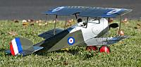 <font size=-2>Sopwith Camel ... what a beautiful aircraft!</font>
