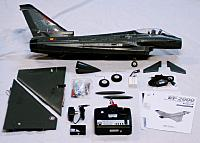 <font size=-2>Everything included in the kit</font>