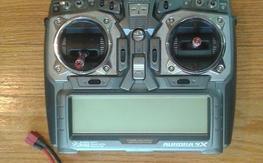 Hitec Aurora 9X