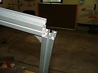 Name: DSCF2038.JPG Views: 185 Size: 435.0 KB Description: Adjust both bolts to make sure the rails fit snugly together.