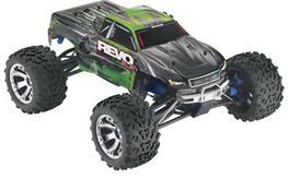 Revo 3.3 4WD TQi 2.4GHz RTR