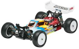 RC10B44.3 Factory Team Kit