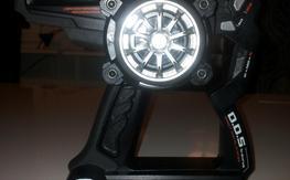 Ko propo ex-10 with wheel extension