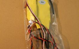 unknown mystery? 50 amp esc  $26.00 shipped
