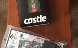 Castle edge 120 hV