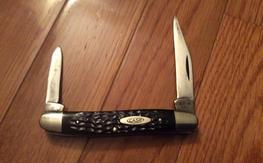 1977 Case XX knife