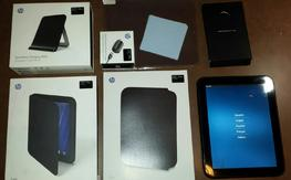 HP Touchpad 16GB WIFI with lots of extras