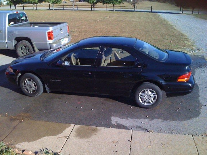 Name: Leslies Car.jpg Views: 681 Size: 87.1 KB Description: