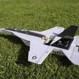 My Yardbird F-18 all decaled and ready to go.