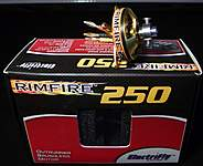 Rimfire 250 brushless motor