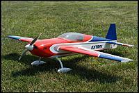 <b>E-flite's Extra 300 32e ARF</b>