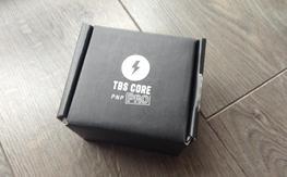 TBS Core PNP Pro + 2.4G vtx + TBS69 cam