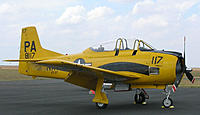 Name: North_American_T-28_Trojan,_Front_Range_Airport,_Colorado.jpg