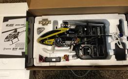 BNIB Blade 200 SRX Heli RTF w/ extra New Lipo!  FREE shipping!