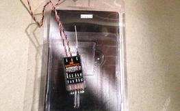 Spektrum AR 9020 9ch receiver