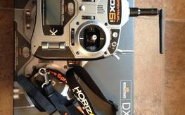 Spektrum DX6i Brand New Condition