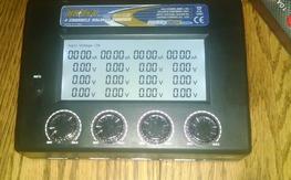 HK 200 watt charger fs