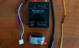 RangeLink LRS set