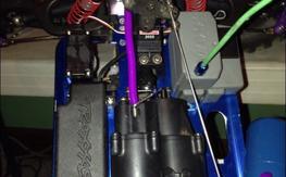 Tmaxx Aluminum CLEAN $350obo