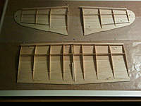 Name: Assembling Wings.jpg Views: 84 Size: 107.6 KB Description: The wings assembled/glued.