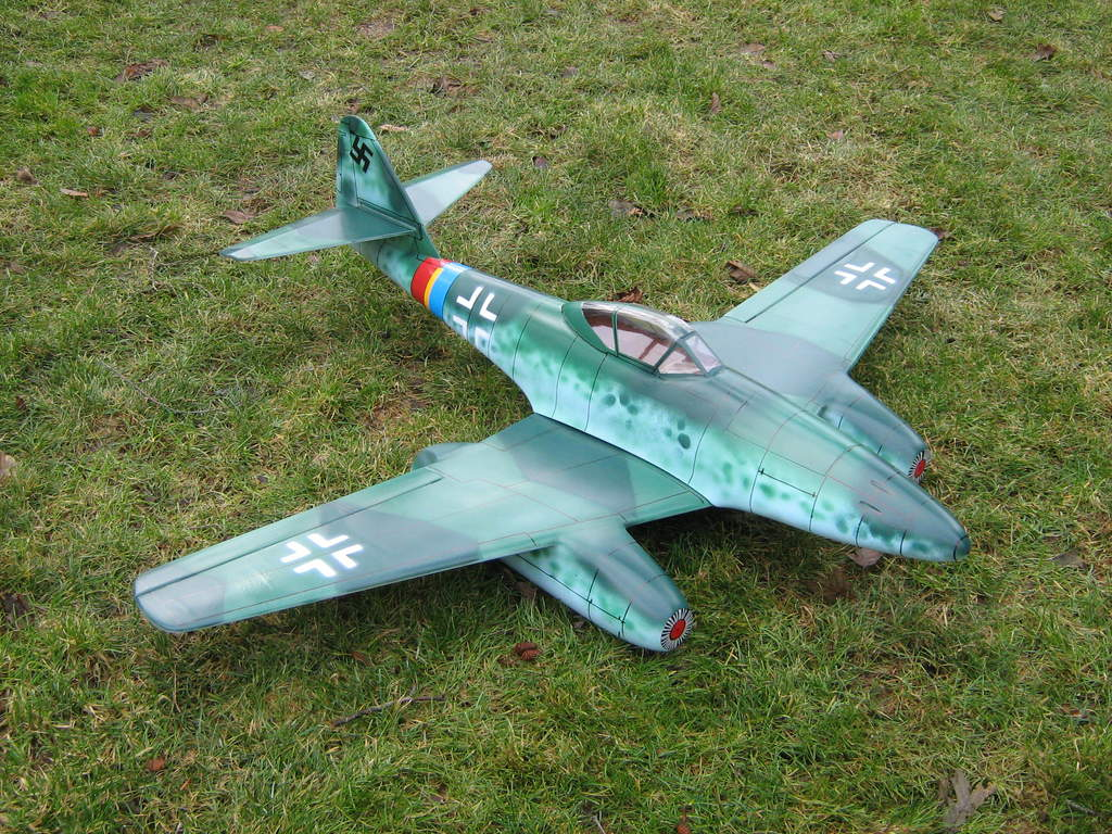 slope scale ME-262