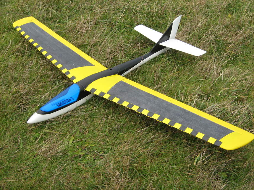 sailplanes international mini racer