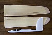Name: P7140912m.jpg Views: 17 Size: 272.0 KB Description: Strong Run EVO flying wing kit