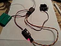 Name: Set up reciever for Libelle w possible vario.jpg Views: 56 Size: 402.1 KB Description: Set up receiver for Libelle -- with optional vario??