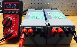 48v 3600w Power Supply