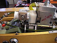 Name: .625 bore barrel carburetor on QD 025.jpg