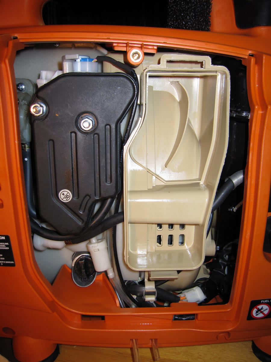 Generac IX2000 review - its junk - with video