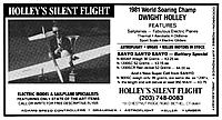 Name: Holley's Silent Flight.jpg