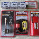 Great Planes generously furnished the recommended motor, ESC, battery and servos for this review.