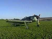 Name: Nigel's FW190 (1).jpg