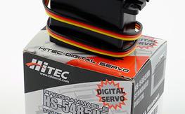 HiTech HS-5485 HB Karbonite Digital Servo ** NIP **
