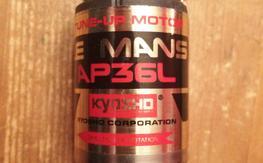 Kyosho LeMans AP36L Brushed Motor